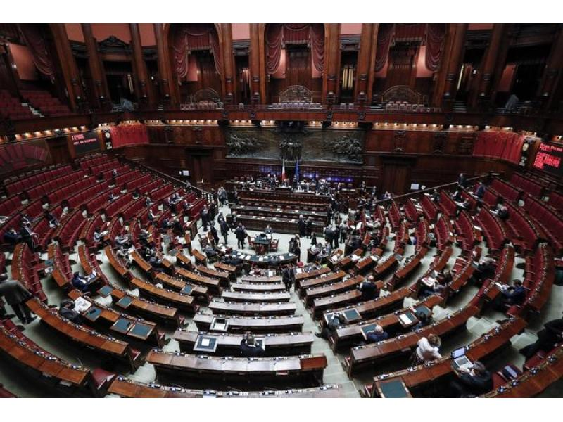 Manovra: rush alla Camera, modifiche da web tax a bonus beb�