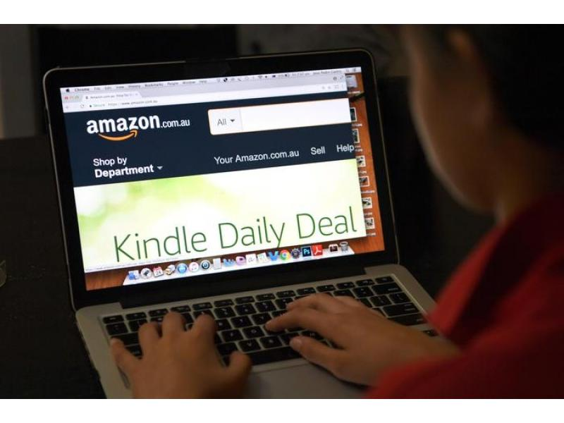 Black Friday, presidio dipendenti Amazon